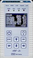"""""""Юг-2"""" ADSL-тестер + LAN-тестер + Led-фонарь + Генератор 1кГц"""