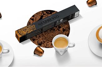 Кофе бленд Ispirazione Genova Livanto