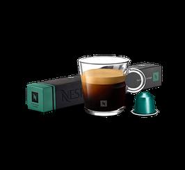Кофе бленд Fortissio Lungo
