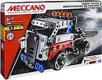 Конструктор Meccano Погрузчик для детей от 8 лет, фото 1