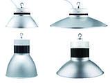 Светильники 150в, колокол, промышленный, индустриальный светильник, светильник купольный, светильник подвесной, фото 4