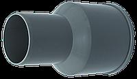 Переход на чугун д110 (2.7мм) (Тапер)
