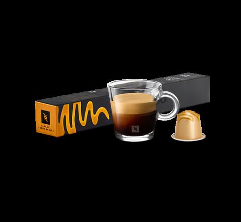 Кофе бленд Barista Creations Caramel Creme Brulee