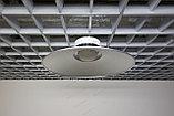 Светильник 100 в, колокол, промышленный, индустриальный светильник, светильник купольный, светильник подвесной, фото 9