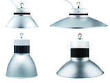 Светильники UFO 150 в, промышленный, индустриальный светильник, светильник купольный, светильник подвесной, фото 3