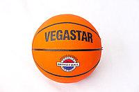 Мяч баскетбольный резиновый №7