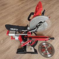 Торцевая пила MPT MMS2503S 2200W