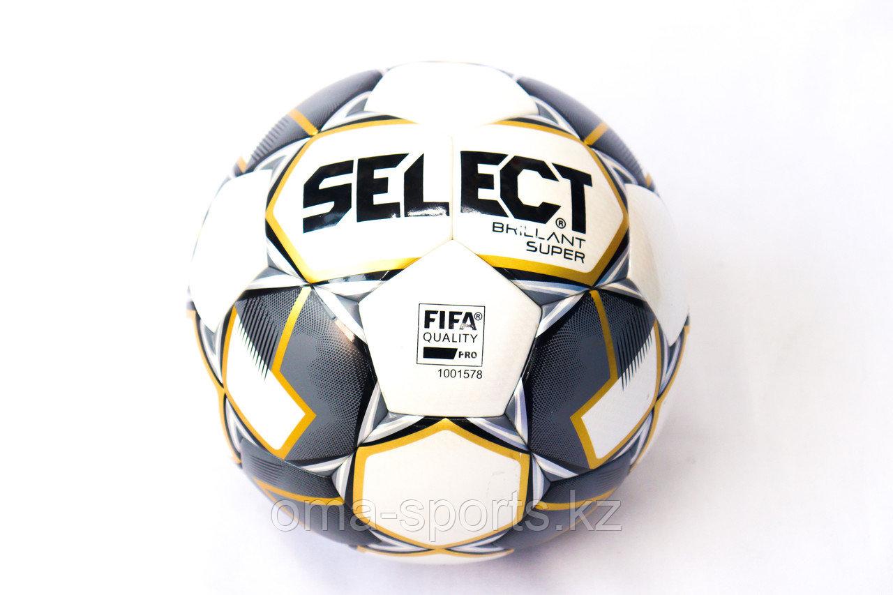 Мяч футбол SELECT