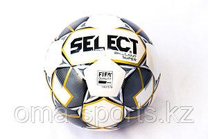 Мяч футбол SELECT ПАК