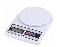 Весы электронные кухонные SF-400