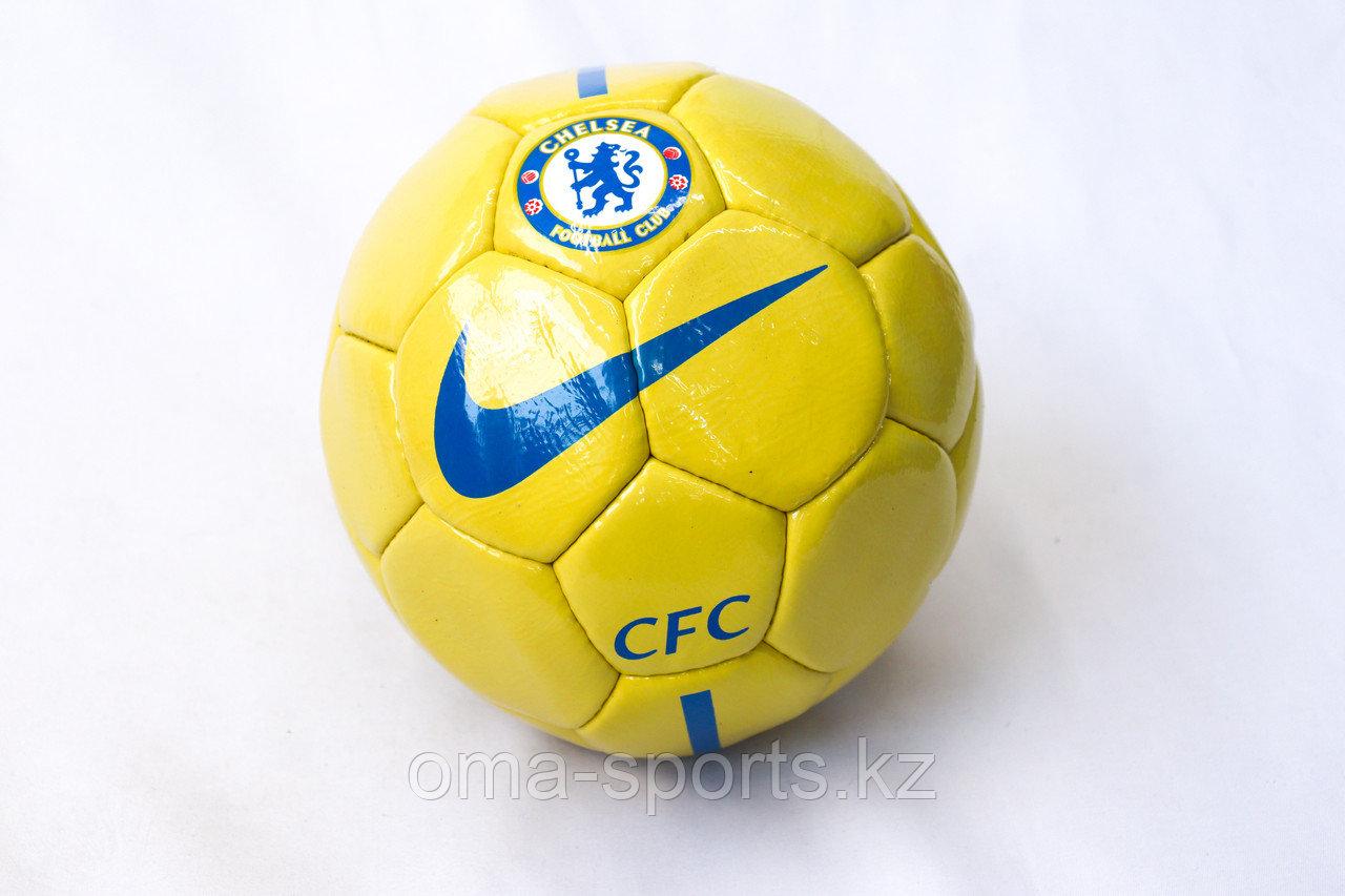 Мяч футбол клубный ПАК