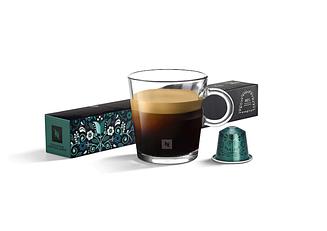 Кофе бленд Stockholm Fortissio Lungo