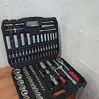 Набор инструментов WMC 94 предмета, фото 1