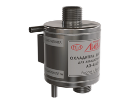 Охладитель дистиллята для АЭ-4/АЭ-5