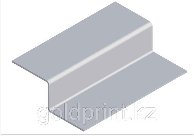 Профиль Z-образный 30*20*30 1,2мм, фото 2