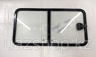 Окно салона 452 сдвижное правое (дверное)