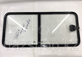 Окно салона 452 сдвижное правое