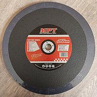 Пильный диск MPT MJ355D