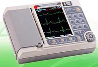 Электрокардиограф двенадцатиканальный с регистрацией ЭКГ в ручном и автоматическом режимах ЭК12Т-01-«Р-Д»141мм