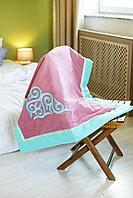 Детское одеяло-плед на выписку Коктобе 100*100