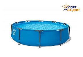 Каркасный бассейн Bestway 56406 (305 х 76 см, на 4678 литров )