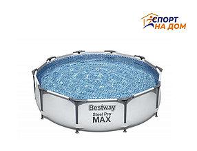 Круглый бассейн Bestway 56406 (305 х 76 см, на 4678 литров )