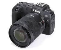 Фотоаппарат Canon EOS R kit RF 24-105mm f/4-7.1 STM + Mount adapter Viltrox EF-R2
