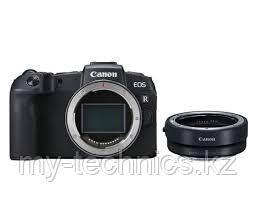 Фотоаппарат Canon EOS RP Body + Mount Adapter Canon EF-EOS R