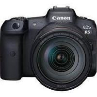 Фотоаппарат Canon EOS R5 kit RF 24-105mm f/ 4-7.1 STM, фото 1