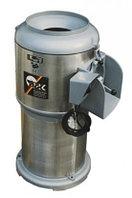 Чешуесъемная машина с вертикальным барабаном AGK 16 K
