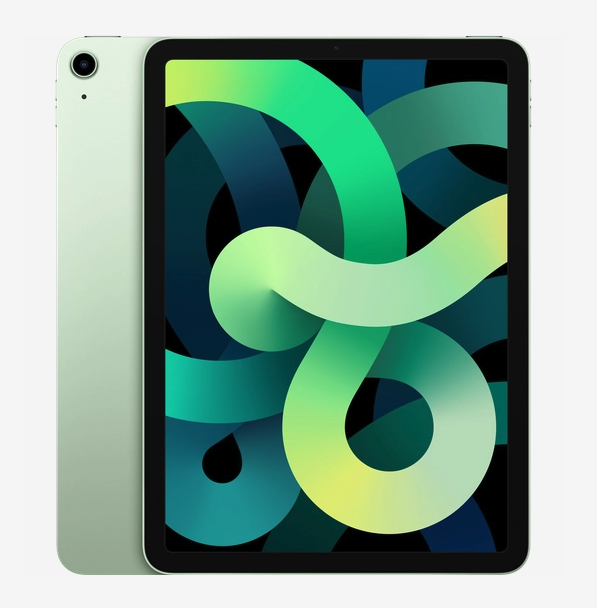 "IPad Air 10.9"" (2020) 256Gb Wi-Fi + cellular Green"