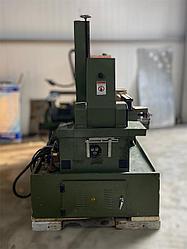 Проволочно-вырезной электроэрозионный станок DK7763