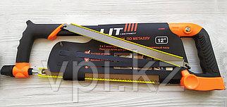 Ножовка по металлу, 3-в-1б 300мм. LIT