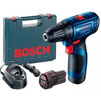Аккумуляторная дрель-шуруповерт Bosch GSR 120-LI Professional 06019G8000