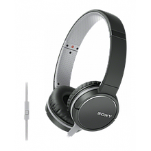 Sony MDRZX660APB.E Наушники-гарнитура проводные MDR-ZX660AP,черный