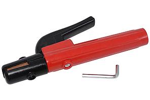 Держатель электрода 300-400 А / Electrode holder