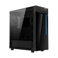 Компьютерный корпус  Gigabyte  GB-C200G (4719331551247) Чёрный