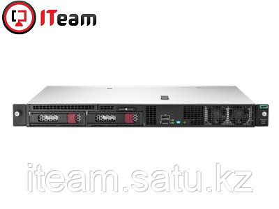 Сервер HPE DL20 Gen10 1U/1xE2126 3,4GHz/16Gb/No HDD
