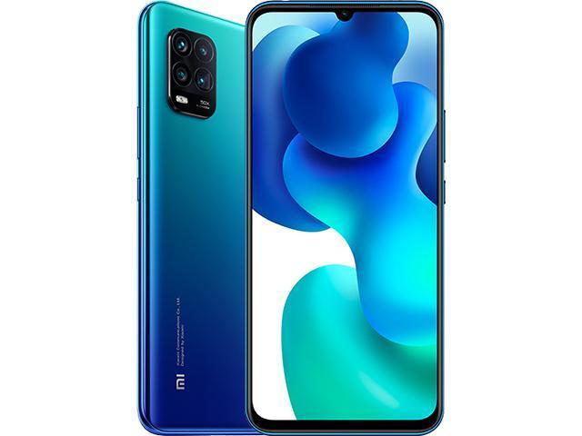 Xiaomi Mi 10 Lite 5G 6/128GB Blue