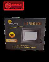 Прожектор PLATO LED 50W IP65  6500К, фото 2