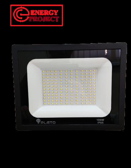 Прожектор PLATO LED 100W IP65  6500К