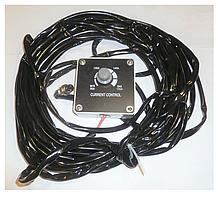 Дистанционный регулятор сварочного тока, 15 м (2 пин)