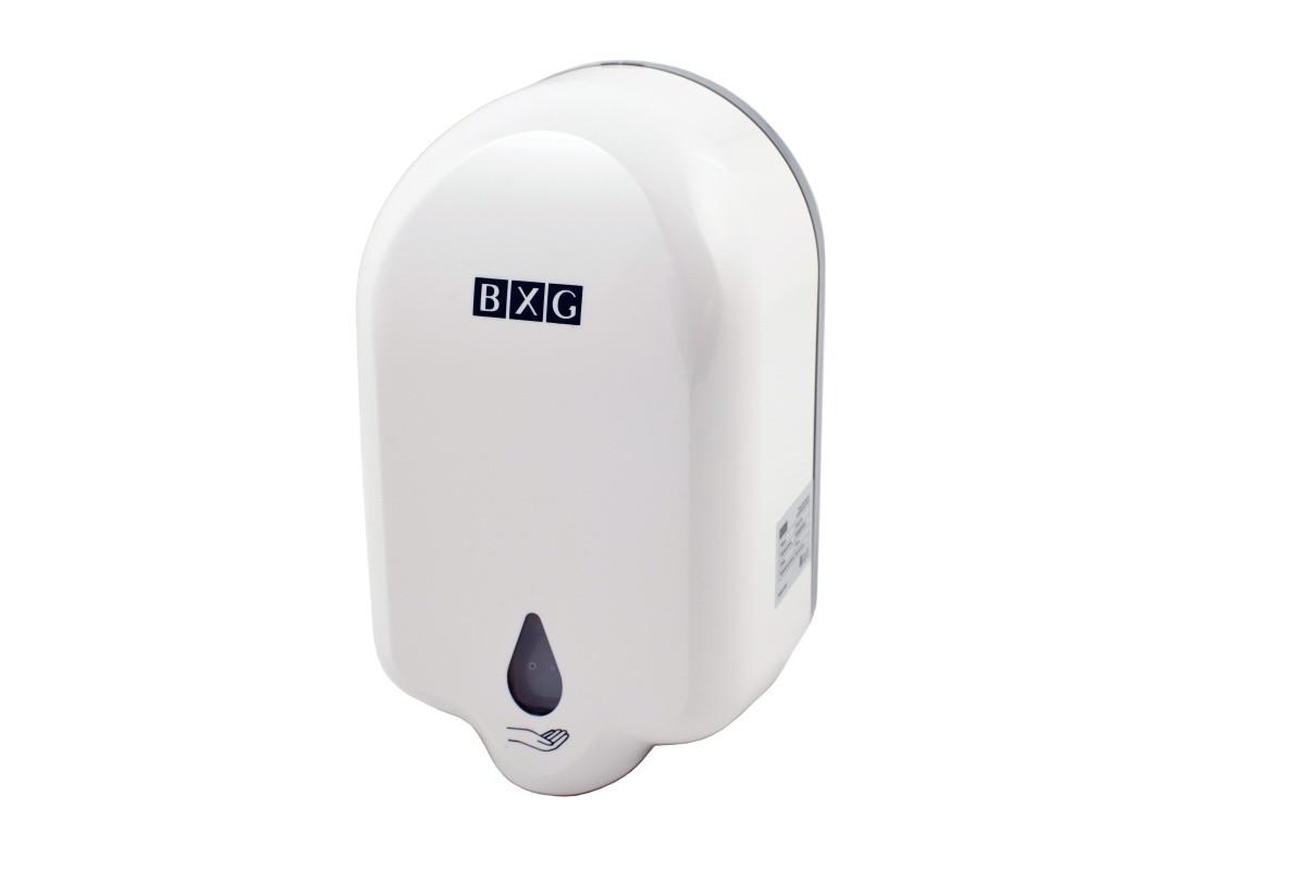 Автоматический дозатор дезинфицирующих средств в виде спрея BXG-AD-1100