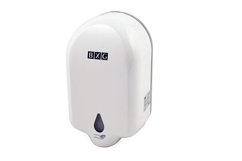 Автоматический дозатор дезинфицирующих средств в виде спрея BXG-AD-1100, фото 2