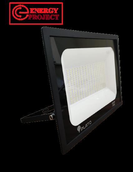 Прожектор PLATO LED 200W IP65  6500К