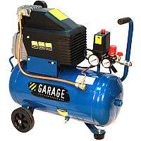 Поршневой компрессор Garage PK 24.F210 / 1.3, фото 1