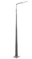 Опоры освещения 11 метров