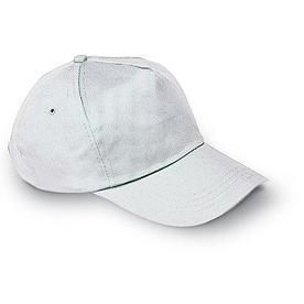 Бейсболка, GLOP CAP Белый