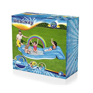 Надувной бассейн Bestway 53092