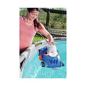 Автоматический вакуумный пылесос для бассейнов Bestway 58482